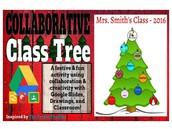 Collaborative Class Tree/Ornament Project