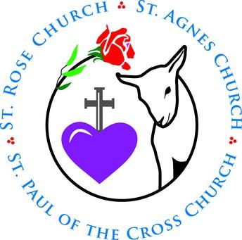 St. Agnes ~ St. Paul of the Cross ~ St. Rose