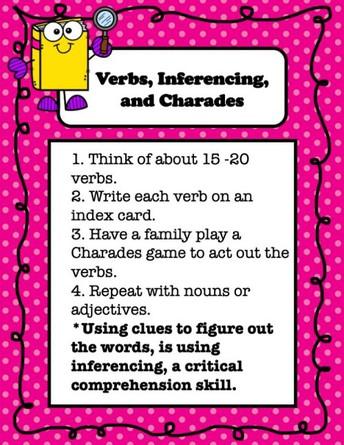 Critical Verbs ~ Take 12