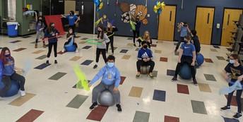 6th Grade Blue Orchestra 2