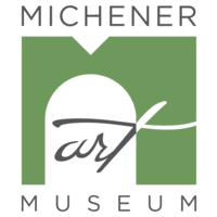 Willow Dale Artwork Featured at the Michener Museum