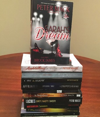 Read More Into Urban Fiction with Sarah's Dream