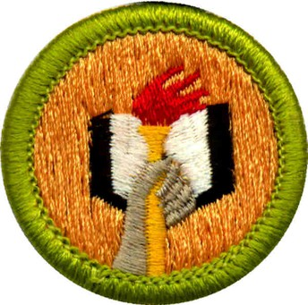 Merit Badges Scouts Can Earn While Completing Assignments for School