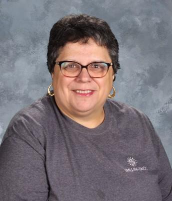 Mrs. Esaili