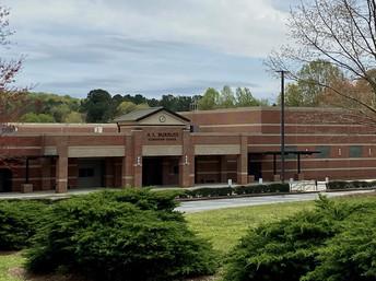 A.L. Burruss Elementary