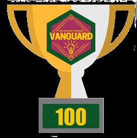 Vanguard 100