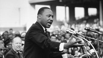 January 18th MLK Jr. Holiday/Justice Sunday Information