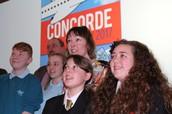 Concorde Book Award