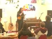Adrienne King Sings