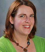 Julie Hartman, DC, MS, DICCP, CCRP