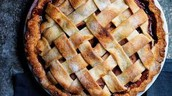 Pie Sales End Nov. 10th