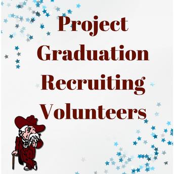 HCHS Project Graduation