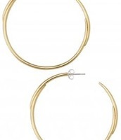 Signature Hoops - Gold