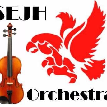 Orchestra News!
