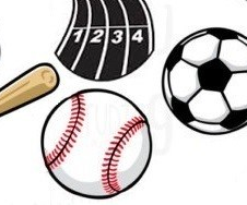 Spring Sports: Track, Baseball, and Soccer