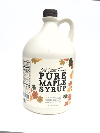 LAST CALL! Group Buy - Maple Syrup, Very Dark (formerly Grade B) Unfiltered/Filtered