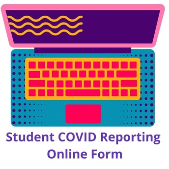 Student COVID Reporting Form