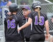 Softball Headed for Playoffs