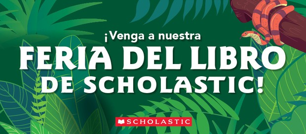 Scholastic Website