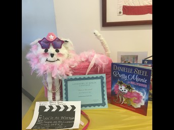 Honorable Mention - Minnie