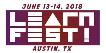 LearnFest!--June 13-14