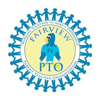 JOIN FAIRVIEW'S PTO TODAY!  CLICK ON LOGO FOR MORE INFORMATION.