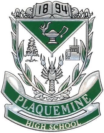 Plaquemine Senior High School