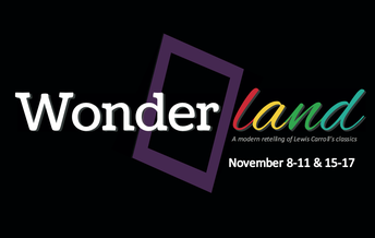 LEESBURG PUBLICITY EVENTS for WONDERLAND: