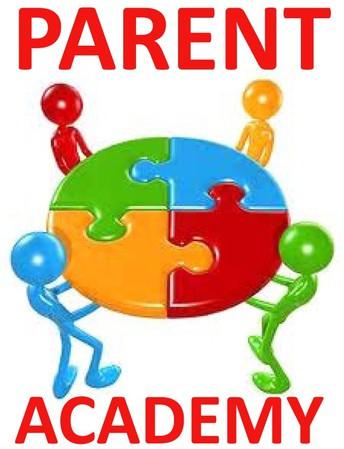 Upcoming Parent Academy Workshop - November 10th