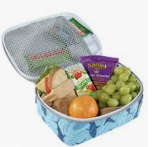 Lunchbox Baskets