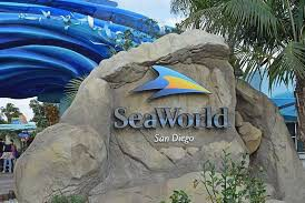 Sea World - Free Admission for Active Duty Military and Families
