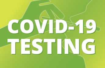 COVID TESTING INFO AND RESOURCES