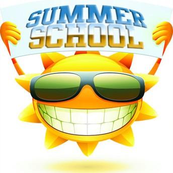 Summer School enrollment is now open