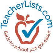 Teacher Lists