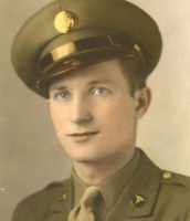 Frank Petelin,Sr.,  United States Army