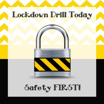 Scripted Lock-Down Drill