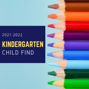 Kindergarten Child Search