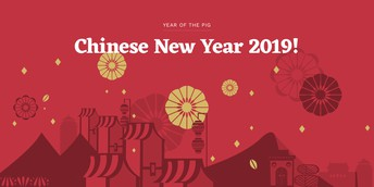 Chinese New Year 2019 Evening Program Friday, February 8, 2019