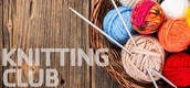 Knitting Club Sale