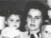 Madonna and her Mother