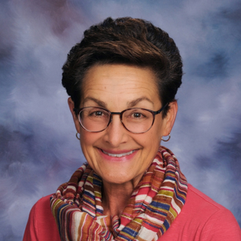 Jill Trimble