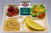 Athens City Schools 2020-2021 Community Meal Program