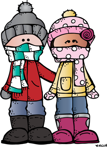 Time to Bundle Up!!