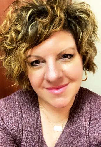Jenn Montross- Occupational Therapist