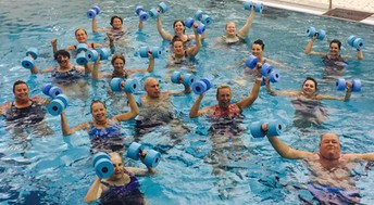 AquaFit is for YOU!