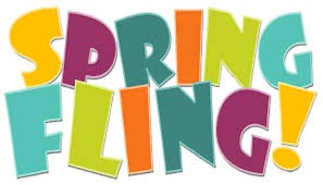 Save the Date: Spring Fling on Sunday, March 31st