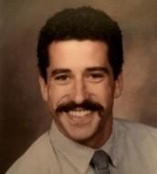 Mr. Walsh, Principal