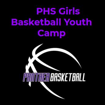 Girls Basketball Youth Camp