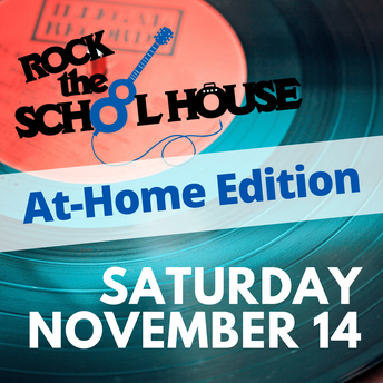 Rock the School House - Last chance for free dessert!!