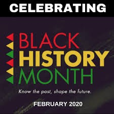 In honor of BLACK HISTORY MONTH, Rippon Middle School Counseling Department presents...